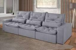 Título do anúncio: Reformas e Fabricações de sofás/cadeiras/cabeceiras/poltronas e mais