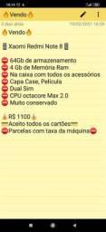 Xaomi Redmi Note 8