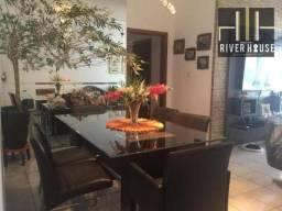 Apartamento venda - com 3 dormitórios à venda, 109 m² por R$ 550.000 - Centro - Várzea Gra