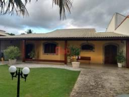 Casa com 4 dormitórios à venda, 215 m² por R$ 580.000,00 - Praia Linda - São Pedro da Alde