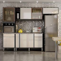 Cozinha Esmeralda PR06 ÚLTIMAS UNIDADES !!!