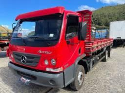 Mercedes Benz Acello 815 18.000 kms