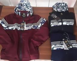 Jaquetas 120 Forradas