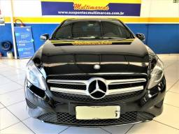 Título do anúncio: Mercedes-benz a 200 2014 1.6 turbo urban 16v gasolina 4p automÁtico