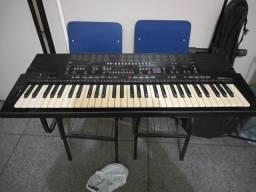 Teclado arranjador Yamaha PSR 410