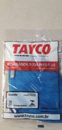 Máscara Tayco segura na prevenção ao covid.