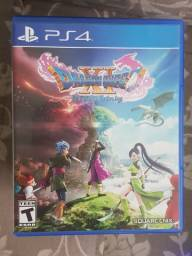 Dragon Quest PS4