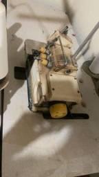 Título do anúncio: Máquina overloque semi industrial R$ 1.400