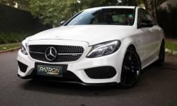 Mercedes-Benz C43 AMG - 3.0 V6 Bi-Turbo