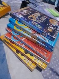 Vendo dvds de glee