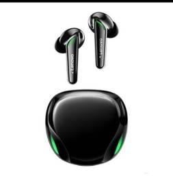Fone Bluetooth Gamer XT92 Lenovo Promoção