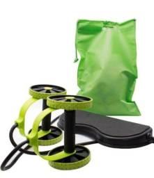Revoflex treinamento intenso múltiplos exercícios físicos