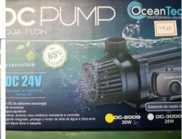 Bomba DC Ocean Tech 2000 l/h