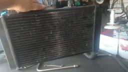 Radiador original HORNET 600 08 a 14