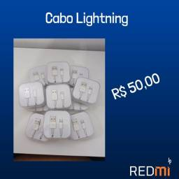 Cabo de Dados USB/HDTV/LIGHTNING