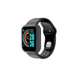 Smartwatch Relógio Inteligente D20 Pro Y68 + Brinde