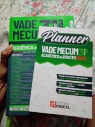 Título do anúncio: Vade Mecum 31 edição + planner