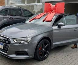 Audi A3sedan mt novo bem conservado apenas 38.000 km