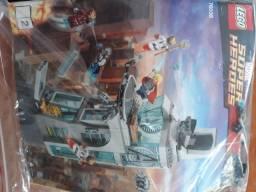 Lego Super heróis