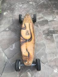 Título do anúncio: Soul board / simulador surf/ surf ladeira/ longboard