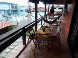 Casa com 3 suites para vc e sua familia curtirem o sol em Cabo Frio