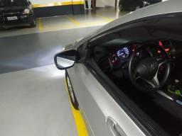 Honda City LX 2013