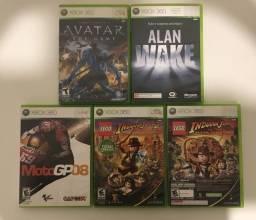 Jogos de Xbox 360