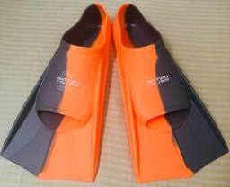 Nadadeira Natação Profissional Pro Swim 42 - 43.