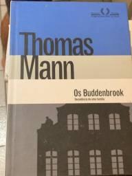 Título do anúncio: Thomas Mann