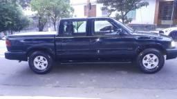 S10 cab dupla executive 4.3 ano 1999
