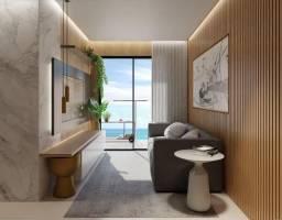Lançamento apartamento de 1 quarto ao lado da paria de Jatiuca