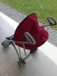 Carrinho de passeio para bebê balzerano