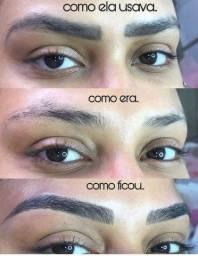 Título do anúncio: Curso Micropgmentaçao de sobrancelhas