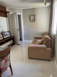 Apartamento para Venda em Camaçari, Abrantes, 2 dormitórios, 1 suíte, 2 banheiros, 1 vaga