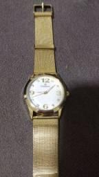 Relógio Champion,semi novo,muito pouco usado,feminino vidro sem nenhum arranhão,perfeito