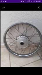 Roda Dianteira Factor