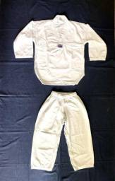 Kimono dobok taekwondo