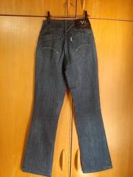 Título do anúncio: Calça jeans marca W. Friends