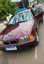 BMW 325 e35