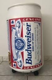 Cooler Budweiser