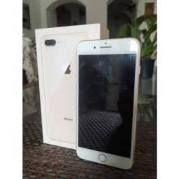 iPhone 8 Plus 64g semi novo