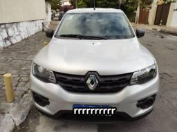 Renault Kwid Zen 21 Única dona 2000 km