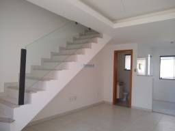 Casa 02 quartos - Santa Mônica