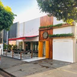 Padaria / Cafeteria / Restaurante em Campo Novo do Parecis