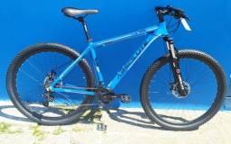 bicicleta Absolute Nero 3 semi-nova com 1 mês de uso e com nota fiscal