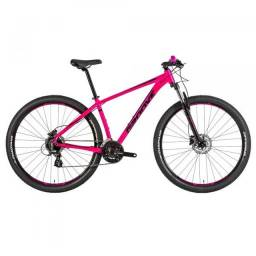 Título do anúncio: Bicicleta Alumínio MTB 24v HD Groove Indie 50