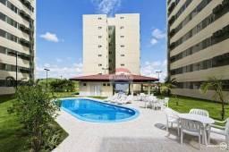 Apartamento com 2 dormitórios à venda, 52 m² por R$ 163.700 - Ipojuca/PE