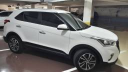 Título do anúncio: Hyundai Creta Prestige Ano 20/21 Único Dono