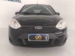 Ford Fiesta Se 1.6 2014 43mil rodados
