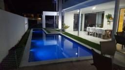 Excelente Casa de alto padrão no Condomínio Bosque das Gameleiras com 4 suítes!!5